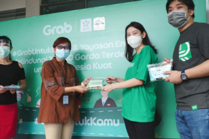 Peringati Hari Perawat Nasional, Grab apresiasi perjuangan garda terdepan di Medan