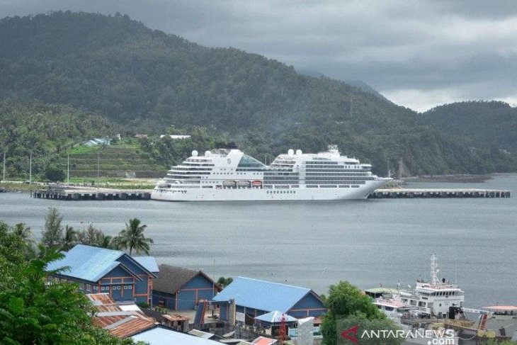 Sabang targets 12 international cruise ship arrivals: BPKS