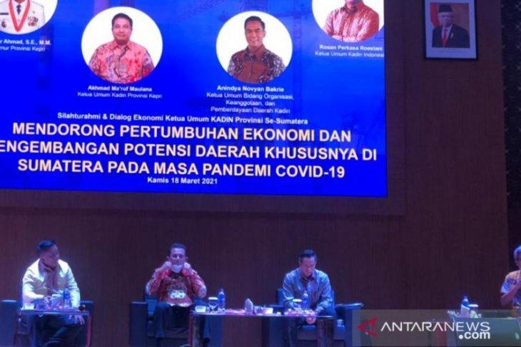 Anindya Bakrie dapat dukungan pimpin Kadin Indonesia