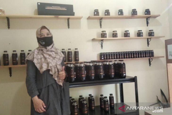Rumah Madu Hutan Jambi ekspor madu ke Singapura
