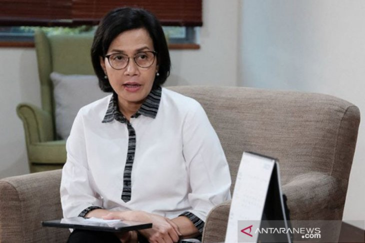 State spending increased 1.2 percent as of February 2021: Mulyani