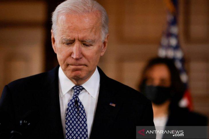 Tegas, Biden desak PM Israel turunkan ketegangan di Gaza