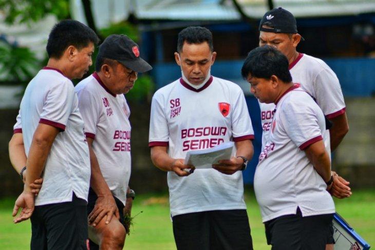 Piala Menpora: PSM vs Bhayangkara FC, lini tengah jadi penentu