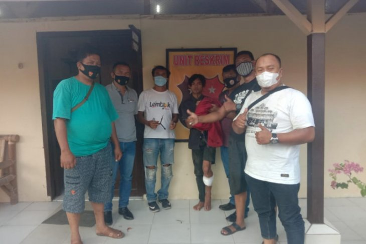 Unit Reskrim Polsek Binjai Kota tindak tegas pencuri sepeda motor