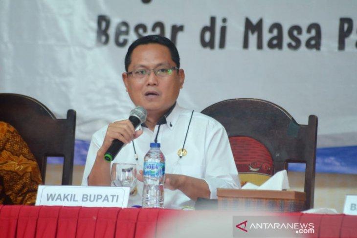 Pemkab Gorontalo Utara tekan laju inflasi jelang Ramadhan