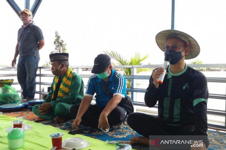 Ini yang ditawarkan Pontianak sebagai destinasi baru wisata Sungai Kapuas