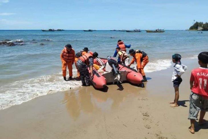 Dua nelayan asal Gunungsitoli  dilaporkan hilang