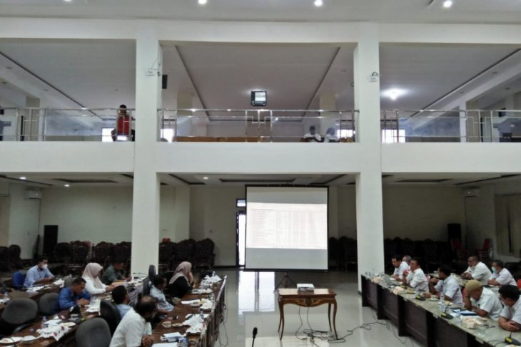 Pemkot Tikep-ISI Surakarta kerjasama sukseskan Festival Tidore 2021