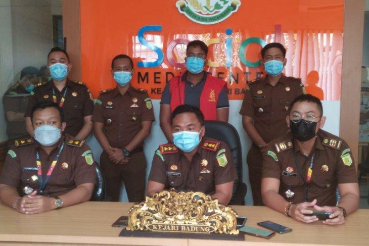 Kejari Badung periksa puluhan saksi terkait dugaan korupsi di Bank BUMN