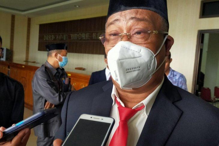 PDIP Malut jadikan Maitara desa binaan begini penjelasannya