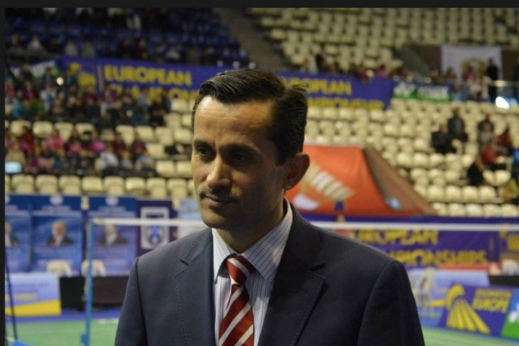 Turki sesalkan mundurnya tim Indonesia dari All England