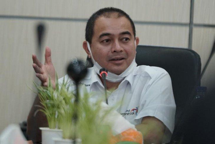 Disbudpar Aceh luncurkan kalender event 2021