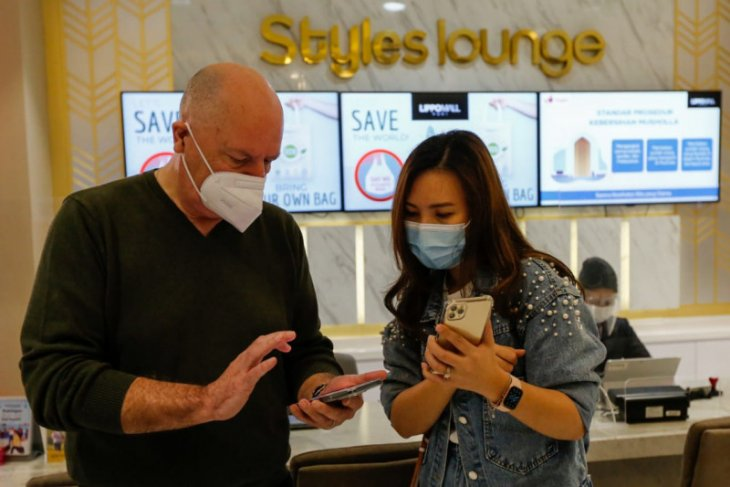 Rayakan HUT, Styles dan Lippo Malls tawarkan program loyalty