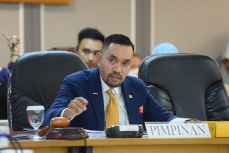 Anggota DPR minta korban prostitusi anak di Tangerang dilindungi