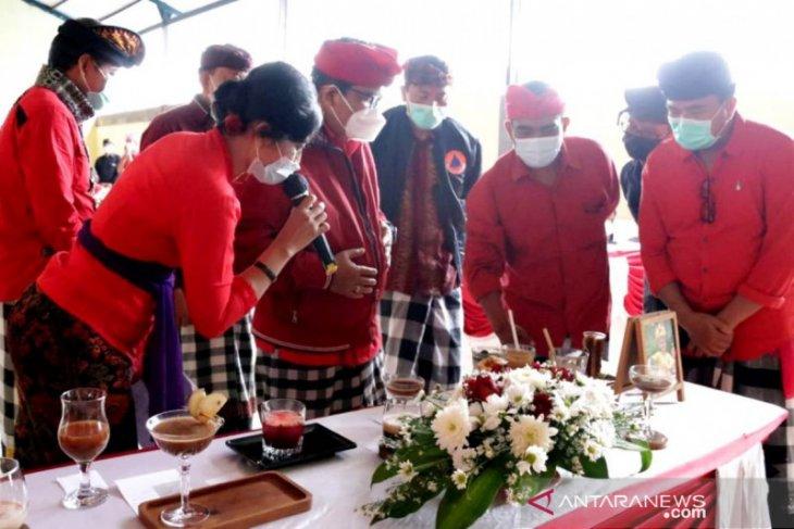 Bupati Tabanan berharap barista populerkan Kopi Bali ke mancanegara