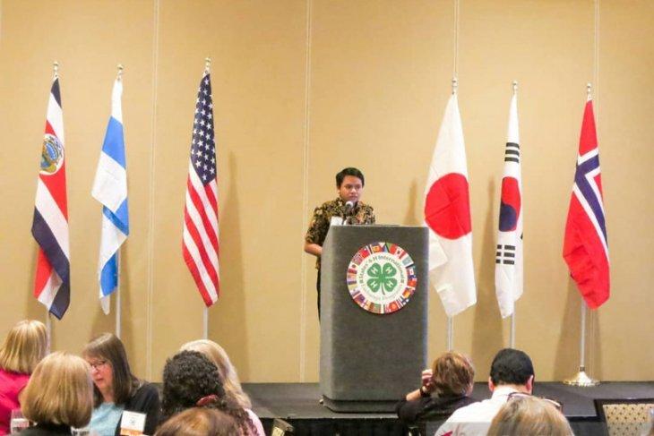 Abdul Pakaya, pemuda Gorontalo Utara peraih beasiswa USA dan Jerman