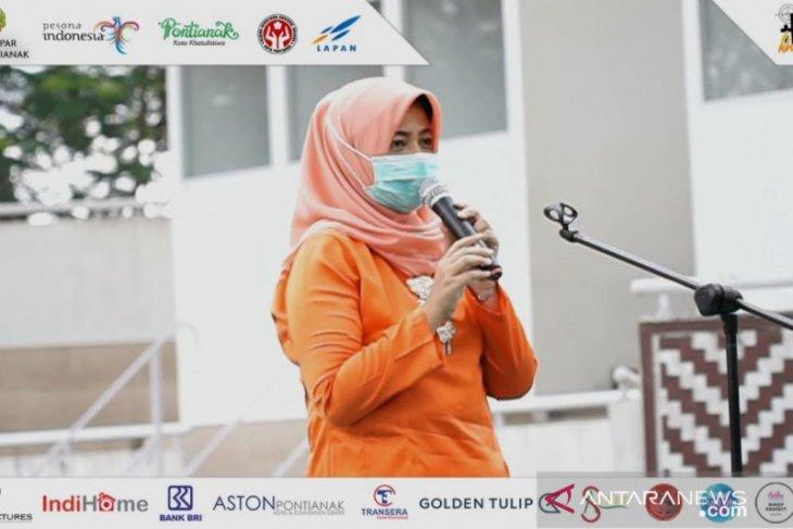Kalbar usulkan Pesona Kulminasi Matahari masuk kalender wisata Indonesia