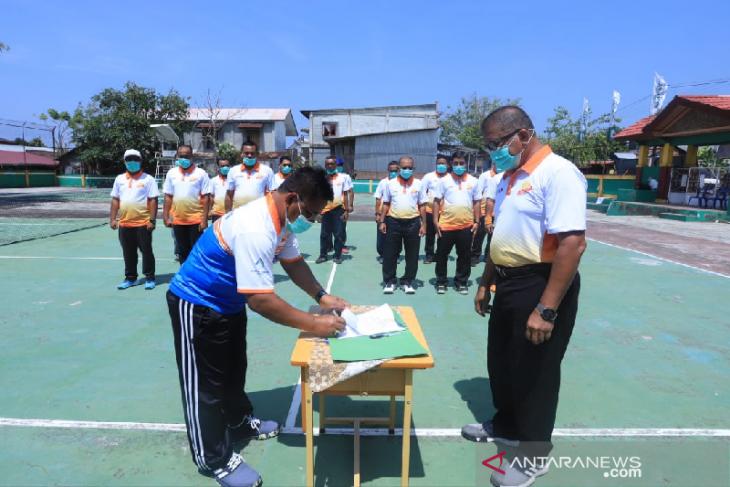 Aminullah: Baveti dorong ekonomi dan pengembangan sport tourism
