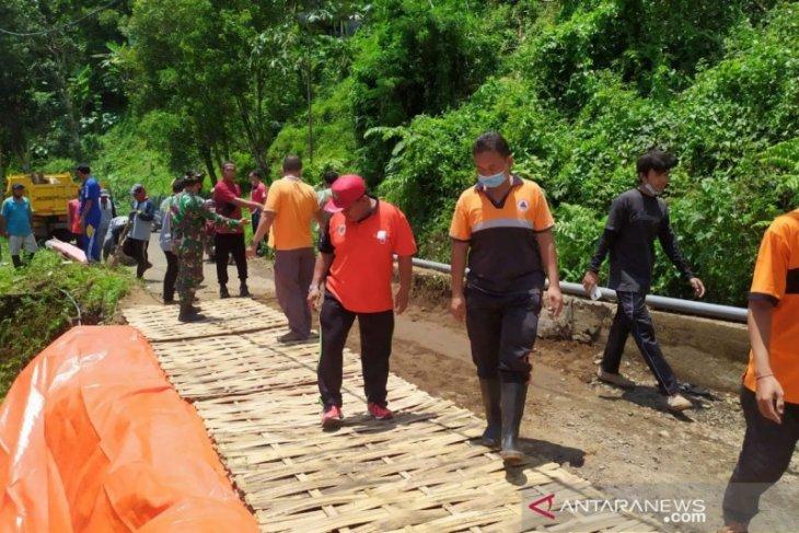 Pemkab Buleleng siapkan Rp625 juta untuk perbaikan ruas jalan Sekumpul-Buleleng