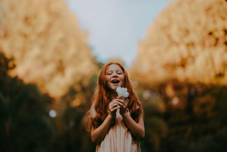 Psikolog: rasa bahagia itu sebuah pilihan