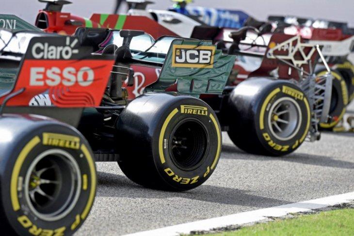 Ini dia peta persaingan Formula 1 jelang musim 2021