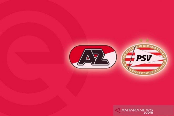 AZ Alkmaar raih tiga poin setelah atasi PSV