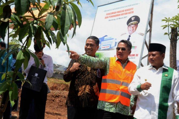 BTN Siap Dukung Perumahan Ramah Lingkungan