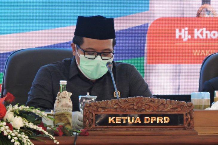 DPRD Situbondo percepat pengesahan Perubahan APBD 2021
