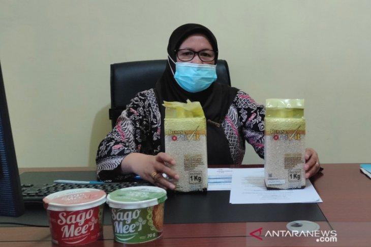 Bulog Rejang Lebong pasarkan beras fortifikasi