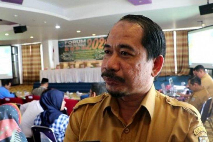 Anggaran peningkatan jalan Pondong -Tanjung Aru sebesar Rp24,8 miliar