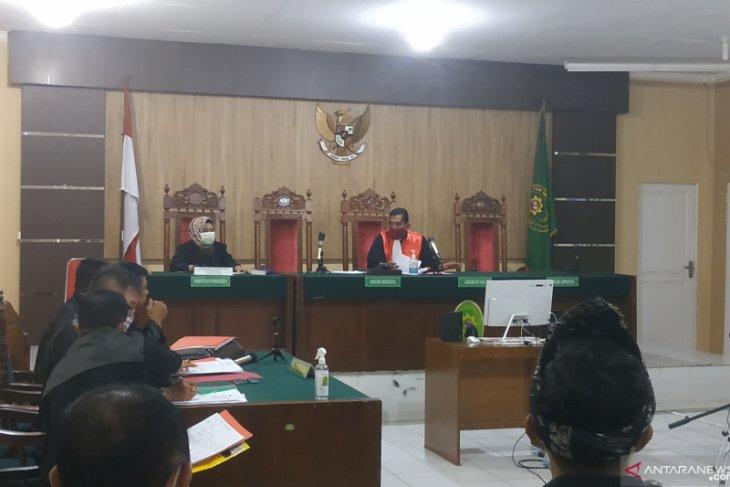 Polda Kalbar: Permohonan Praperadilan Jumardi harus ditolak