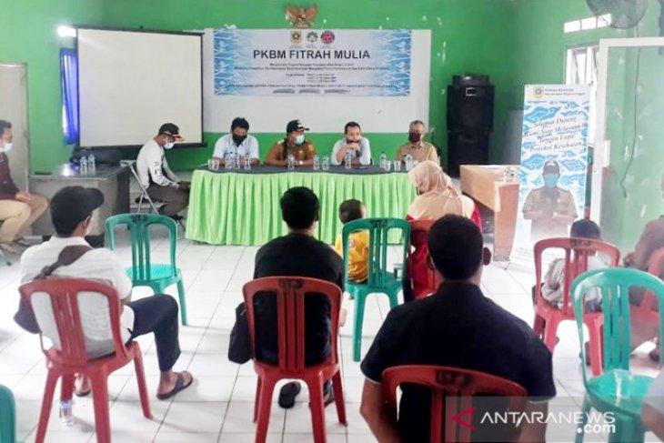 Indocement fasilitasi puluhan warga Bogor mengikuti Program Kejar Paket