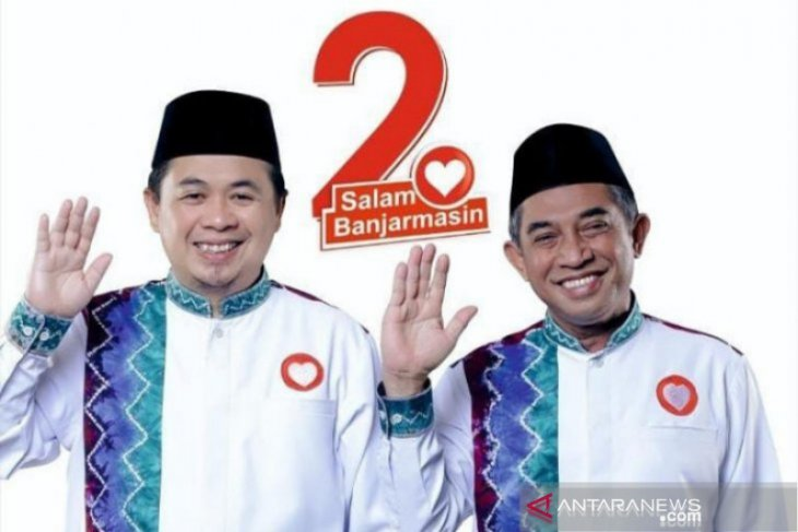 Tim Ibnu-Arifin klaim masih unggul 14 ribu suara meski PSU di tiga kelurahan