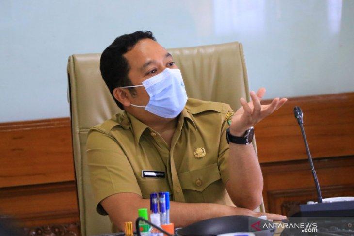 Arief: 65.262 masyarakat Kota Tangerang sudah divaksin COVID-19