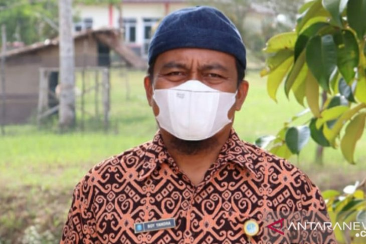 Pasien COVID-19 di Bangka meninggal dunia capai 30 orang