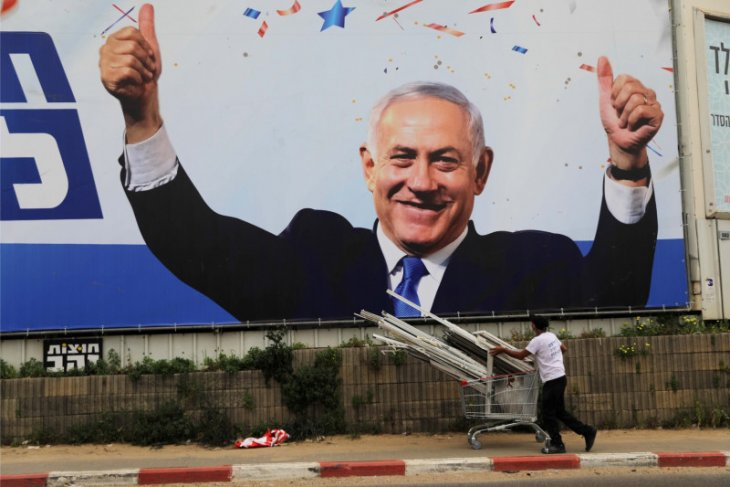 Pemerintahan baru Israel menandai akhir era Netanyahu
