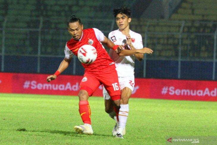 Piala Menpora: Kemenangan PSM atas Persija hasil kerja keras dan keberuntungan