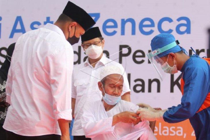 PBNU sebut dalam kondisi darurat penggunaan vaksin hukumnya wajib