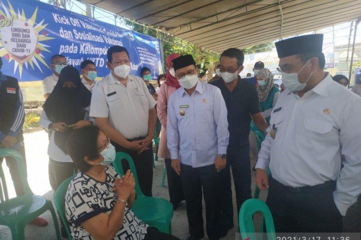 5.341 warga Bangka Tengah sudah divaksin sinovac COVID-19