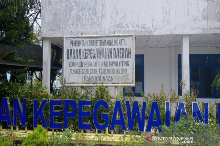 Pemkab Madina ajukan 2.645 formasi CPNS dan PPPK, paling banyak tenaga guru