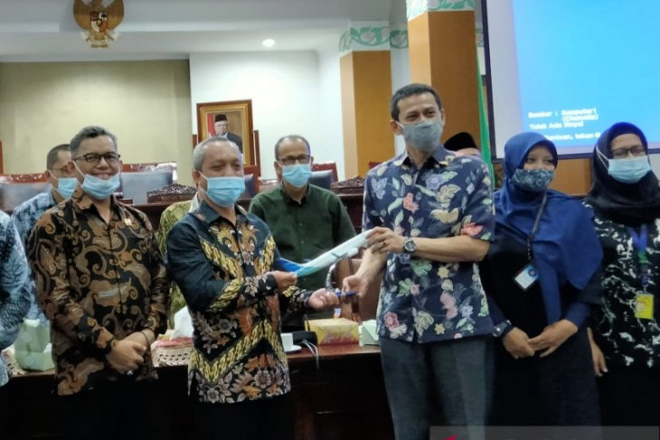 Legislator dorong maskapai Garuda Indonesia promosikan produk Kalbar