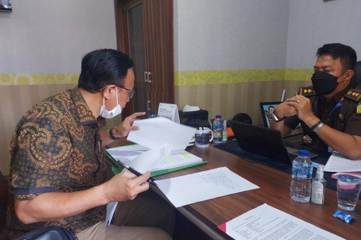 Mantan Sekda Buleleng diperiksa atas dugaan korupsi sewa rumah dinas