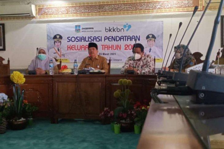 Sekda: PK 20 Kabupaten Serang penting bagi pusat dan daerah
