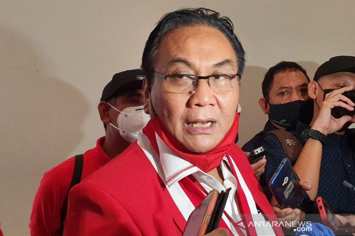 Fraksi PDI Perjuangan di DPR RI tolak impor beras