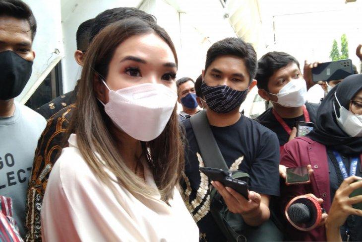 Gisel bersaksi ringankan terdakwa penyebar video asusila di PN Jaksel
