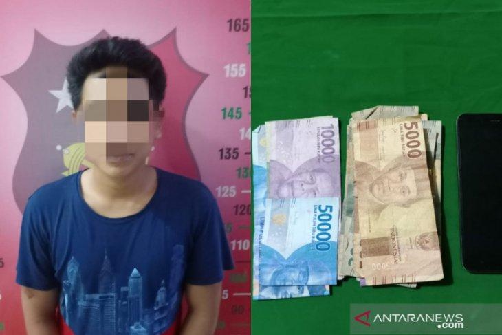 Berani jualan togel online, warga HST ditangkap dan diancam penjara 4 tahun