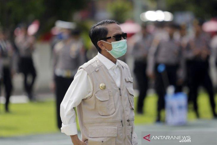 Bupati Gorontalo: masyarakat patuhi prokes walau jam malam sudah dicabut