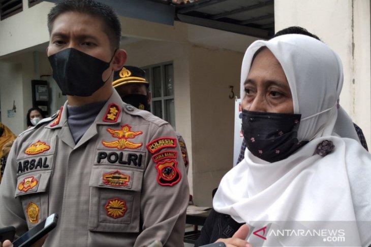 P2TP2A Kota Bogor tangani 25 korban KDRT pada awal 2021