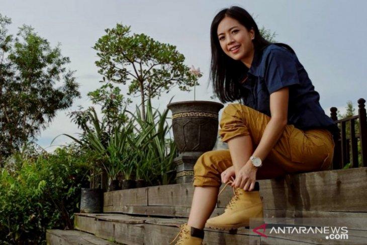 Tingkatkan promosi ekowisata bakantan di Tapin Yeslin Wang jadi ambassador
