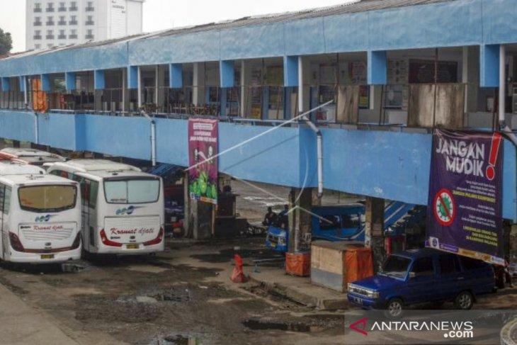 BPTJ koordinasikan rencana pembangunan terminal terpadu Baranangsiang Bogor